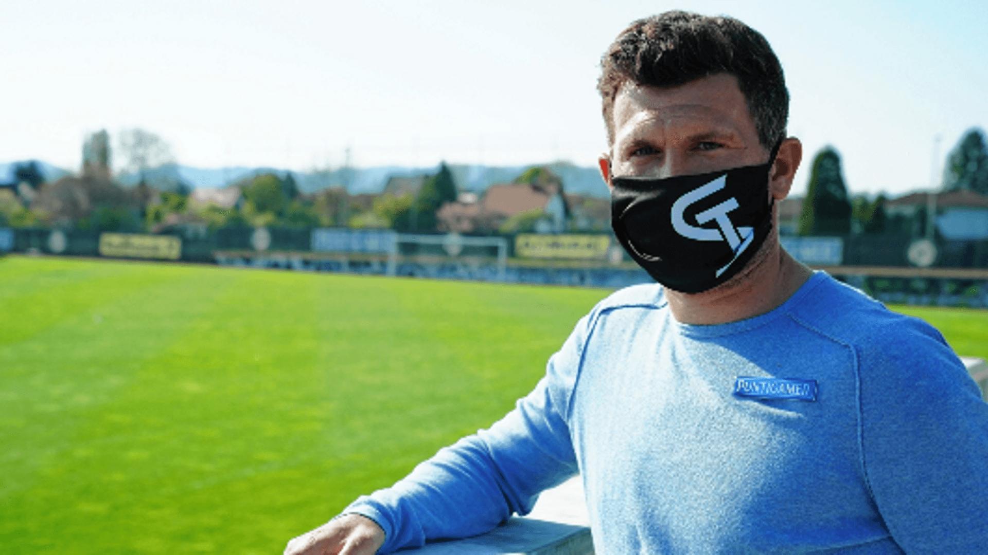 Sturm Sportdirektor Andreas Schicker