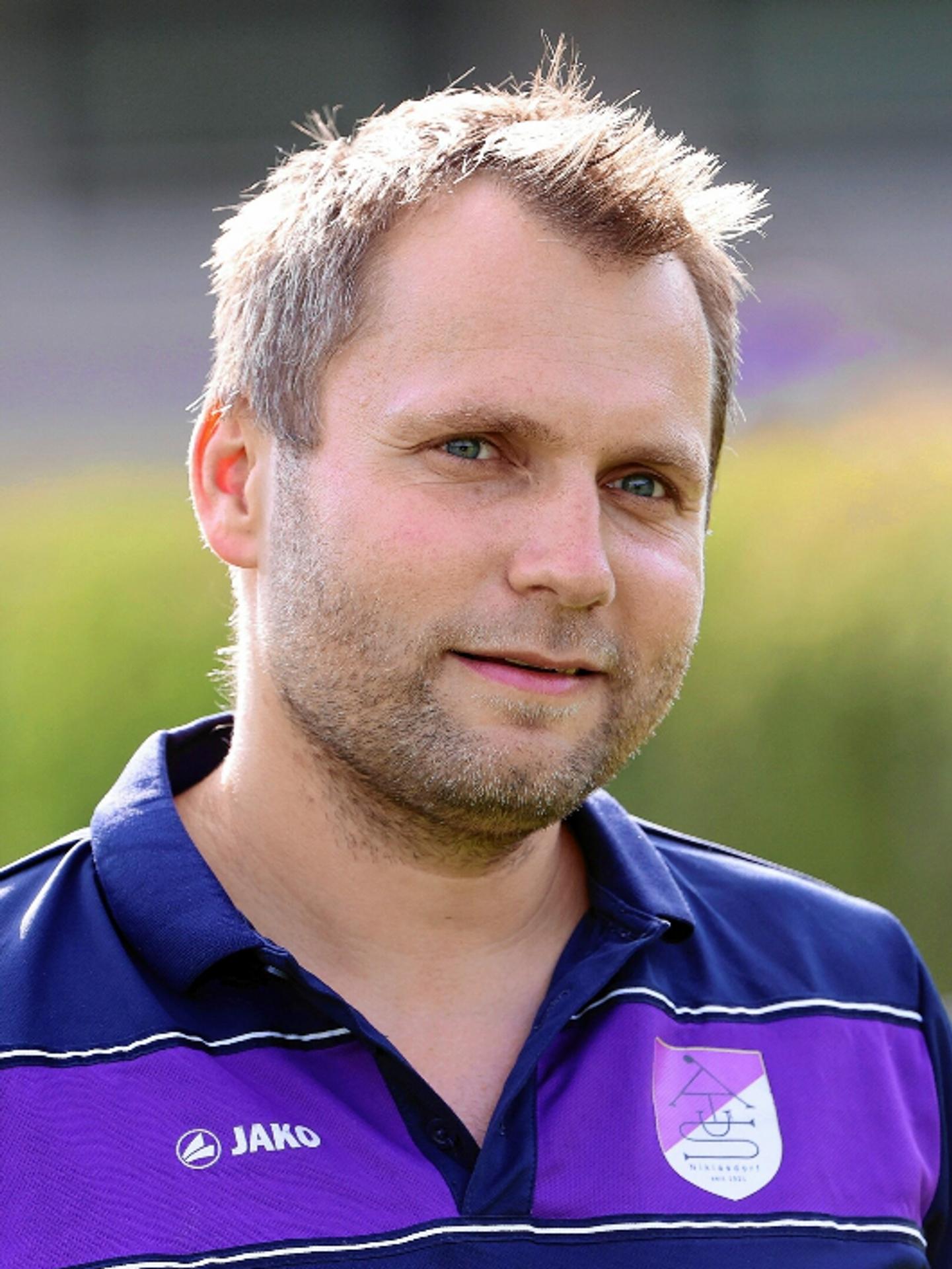 Niklasdorf-Obmann Michael Häuselhofer