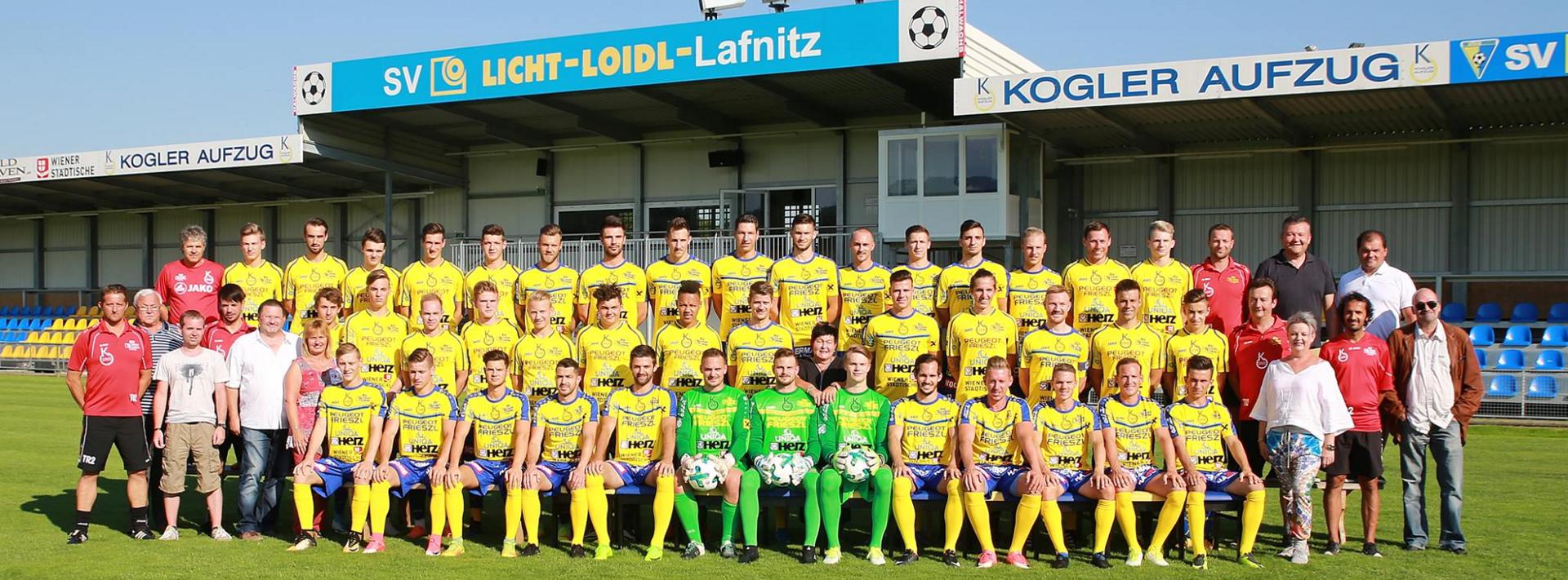 Team title image