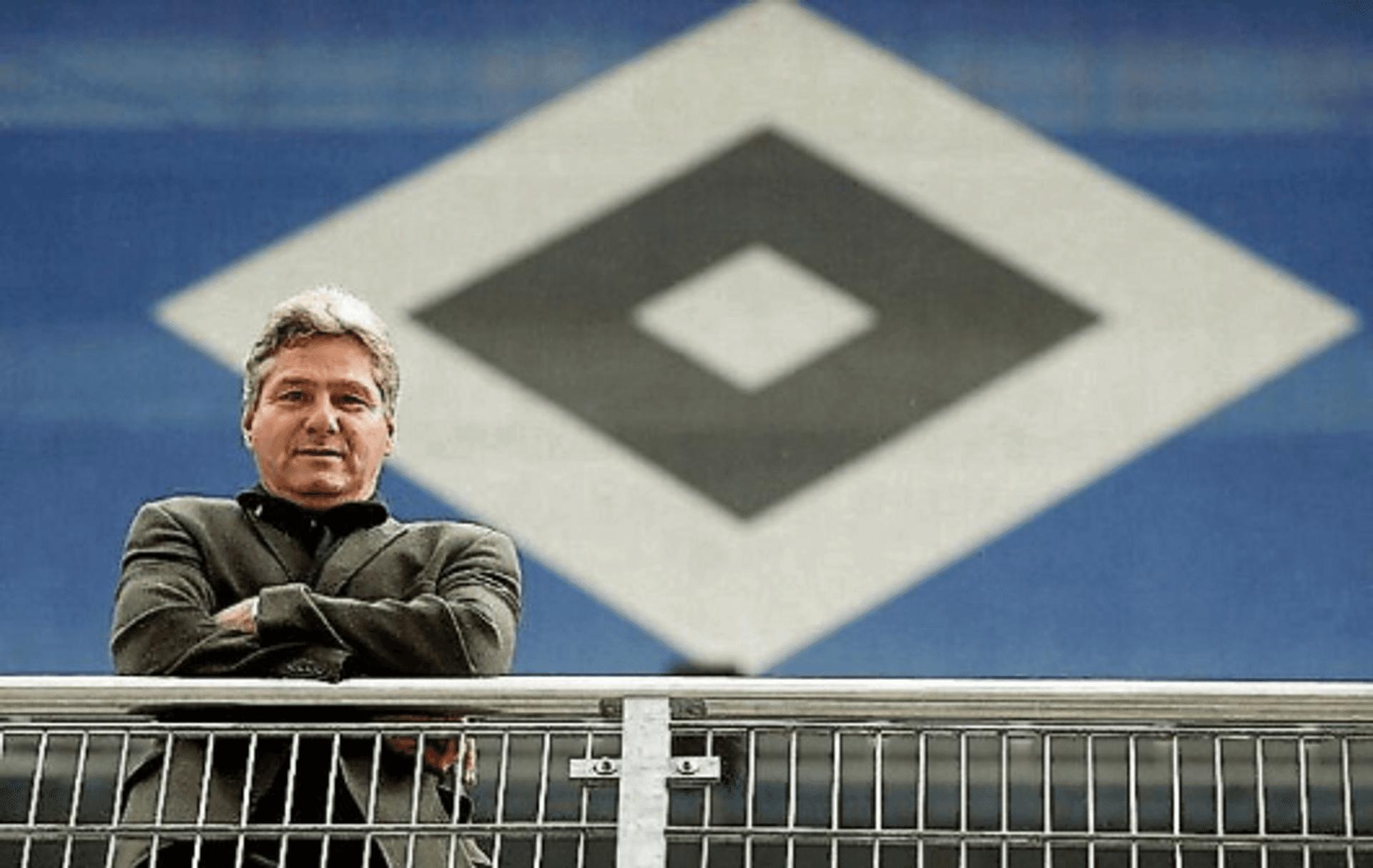 Sieg im Liga Cup mit dem HSV
