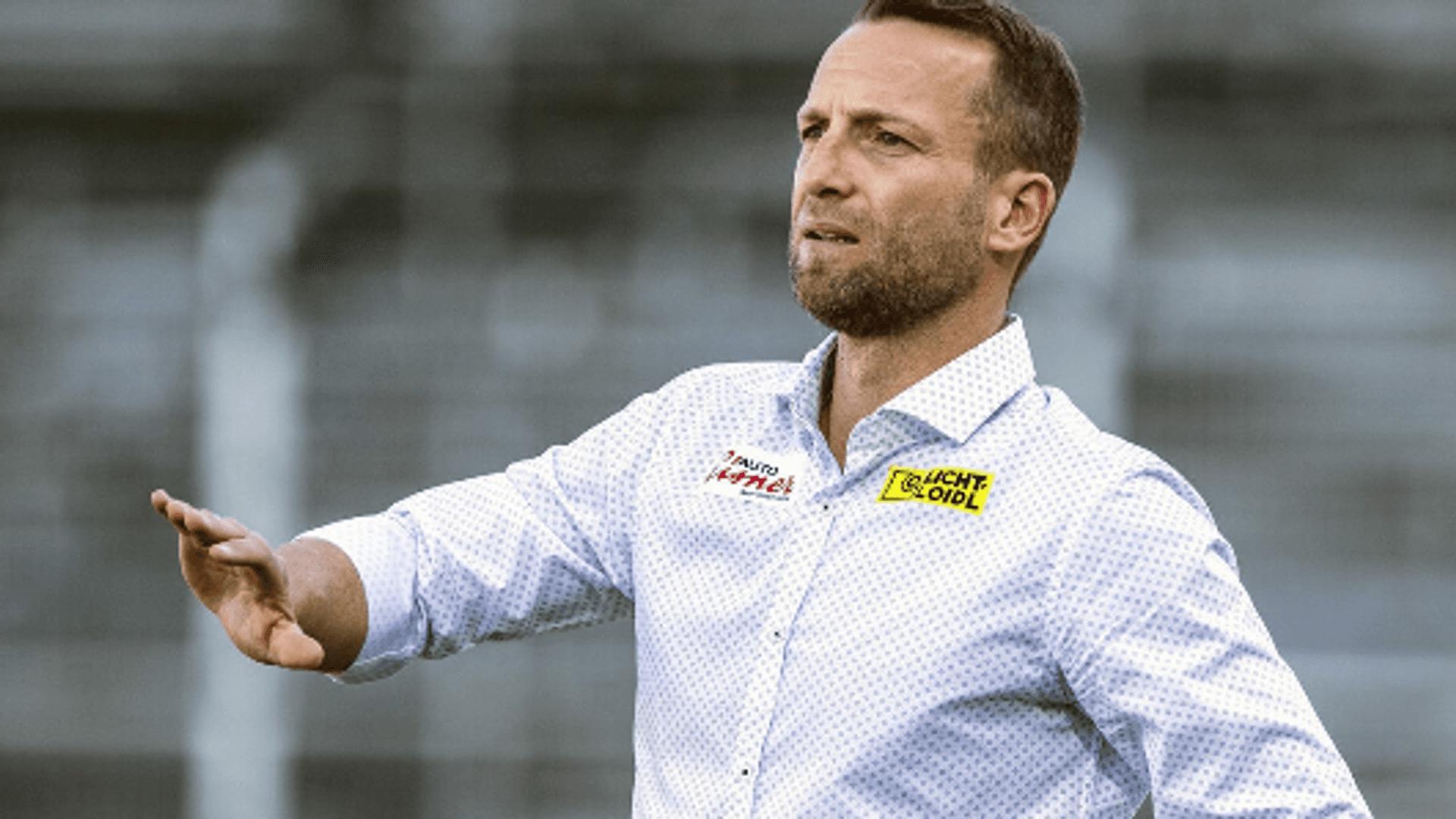 Erfolgreich und steirisch: Ferdinand Feldhofer