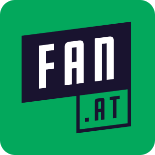 fan.at Logo